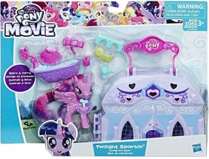 Игровой набор Hasbro My Little Pony 'Twilight Sparkle' (B3604 / C3184)