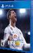игра FIFA 18 PS4