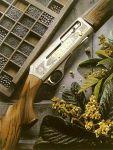фото страниц Охотничьи винтовки и дробовые ружья. Большая энциклопедия #5