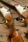 фото страниц Охотничьи винтовки и дробовые ружья. Большая энциклопедия #6