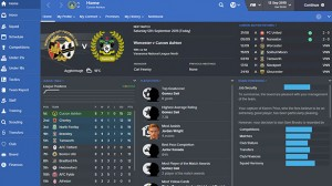 скриншот  Ключ для Football Manager 2018 #2