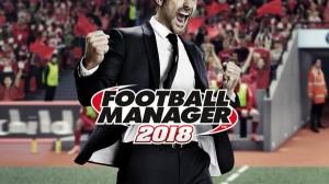 Игра Ключ для Football Manager 2018