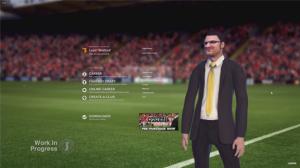 скриншот  Ключ для Football Manager 2018 #4