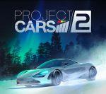 Игра Ключ для Project Cars 2