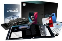 игра Project Cars 2. Collector's Edition Xbox One