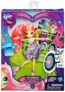 Куклa Hasbro My Little Pony Equestria Girls 'Fluttershy' (B1771 / B2023EU4)