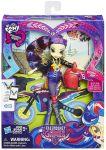 Куклa Hasbro My Little Pony Equestria Girls 'Indigo Zap' (B1772 / B3779EU4)