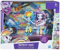 Мини-кукла Hasbro My Little Pony Equestria Girls 'Rainbow Dash' (B4910 / B9484EU40)