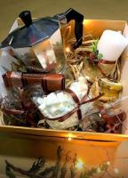 Подарок Подарочный набор 'Кофейный романтик'
