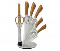 Набор ножей Berlinger Haus 'Infinity Line' 8 предметов (BH-2265)