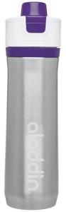 Термобутылка для воды Aladdin Active 0,6л фиолетовая (6939236337236)