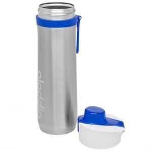 фото Термобутылка для воды Aladdin Active 0,6л синяя (6939236337229) #2