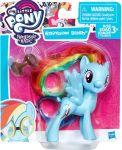 Фигурка Hasbro My Little Pony Пони-подружки 'Rainbow Dash' (B8924 / C1140EU4)