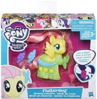 Игровой набор Hasbro My Little Pony Пони-модницы 'Fluttershy' (B8810 / B9621EU4)