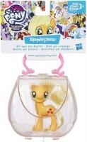 Игровой набор Hasbro My Little Pony Пони в сумочке 'Applejack' (B8952 /B9826EU4)