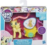Игровой набор Hasbro My Little Pony Пони в карете 'Fluttershy' (B9159/B9836EU40)