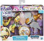 Игровой набор Hasbro My Little Pony Хранители Гармонии 'Apllejack' (B6009 / С3344EU4)