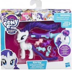Игровой набор Hasbro My Little Pony Пони с прическами 'Rarity' (B9619)