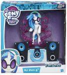Фигурка Hasbro My Little Pony Хранители Гармонии 'Dj Pon 3' (B6327/C0328EU40)