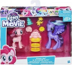 Набор Hasbro My Little Pony Пони-парочки 'Pinkie Pie And Princess Luna' (B9160/C2492EU40)