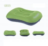 Надувная подушка NatureHike green (NH17T013-Z)