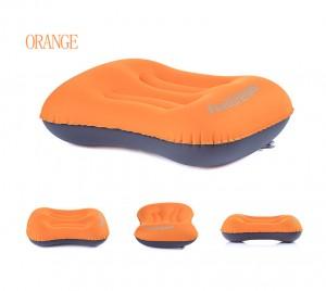 Надувная подушка NatureHike orange (NH17T013-Z)