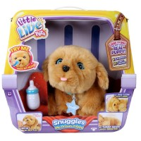 Интерактивная игрушка Moose Little Live Pets My Dream Puppy (28185)