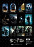 фото страниц Гарри Поттер. Настенный календарь-постер на 2018 год #3