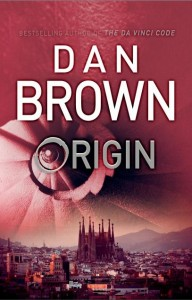 Книга Origin