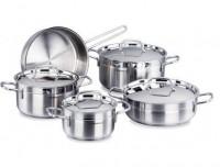 Набор посуды Korkmaz 'Alfa', 9 предметов (A1660)