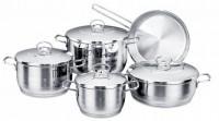 Набор посуды Korkmaz 'Astra', 9 предметов (A1900)