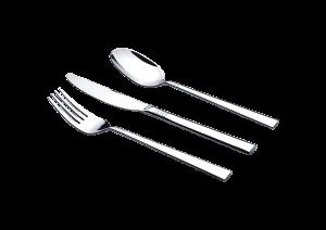 Набор столовых приборов Korkmaz 'Ringa' (A2536)