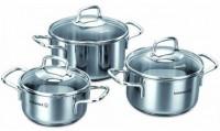 Набор посуды Korkmaz 'Perla', 6 предметов (A1650)