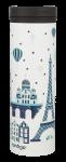 Термокружка Contigo 'TwistSeal Eclipse' White Paris, 591 мл (2006115)