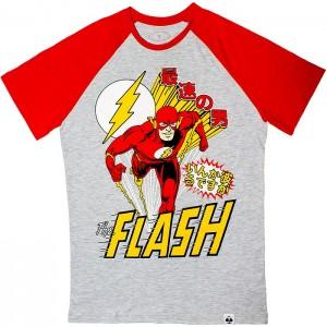 Футболка Lucky Humanoid 'Flash' (L)