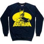 Свитшот Lucky Humanoid 'Batman' (M)