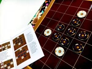 фото страниц Веселые пекари. Болотные шашки #4