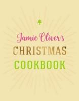 Книга Jamie Oliver's Christmas Cookbook