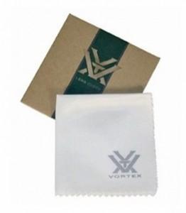 Салфетка Vortex для чистки оптики (920019)