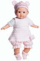 Кукла мягконабивная Paola Reina 'Лола в розовом', 36 см (07003)
