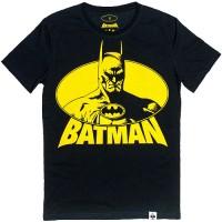 Футболка Lucky Humanoid 'Batman 2' (L)