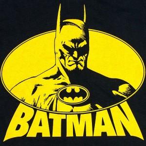 фото Футболка Lucky Humanoid 'Batman 2' (M) #2