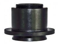 Адаптер для установки камеры Bresser C-mount MikroCam Adapter (920037)