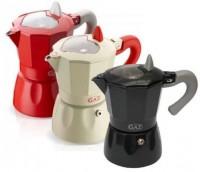Кофеварка гейзерная G.A.T. 'Rossana' на 3 чашки (103103)