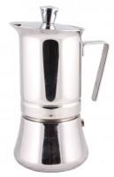Кофеварка гейзерная G.A.T. 'Pratika' на 10 чашек (111010)