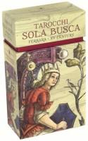 Книга Таро 'Сола-Буска'