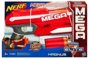 Бластер Hasbro Nerf Mega 'Магнус' (A4887)