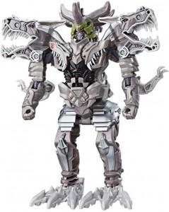 Фигурка с аксессуарами Hasbro Transformers. The Last Knight. Grimlock (C0886_C1318)