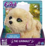 Интерактивная игрушка Hasbro furReal Friends Поющие зверята 'Sweet Singin Biscuit' (C2173_C2288)