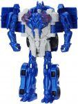 Робот-трансформер Hasbro Transformers-5 One Step Optimus Prime (C0884_C1312EU40)